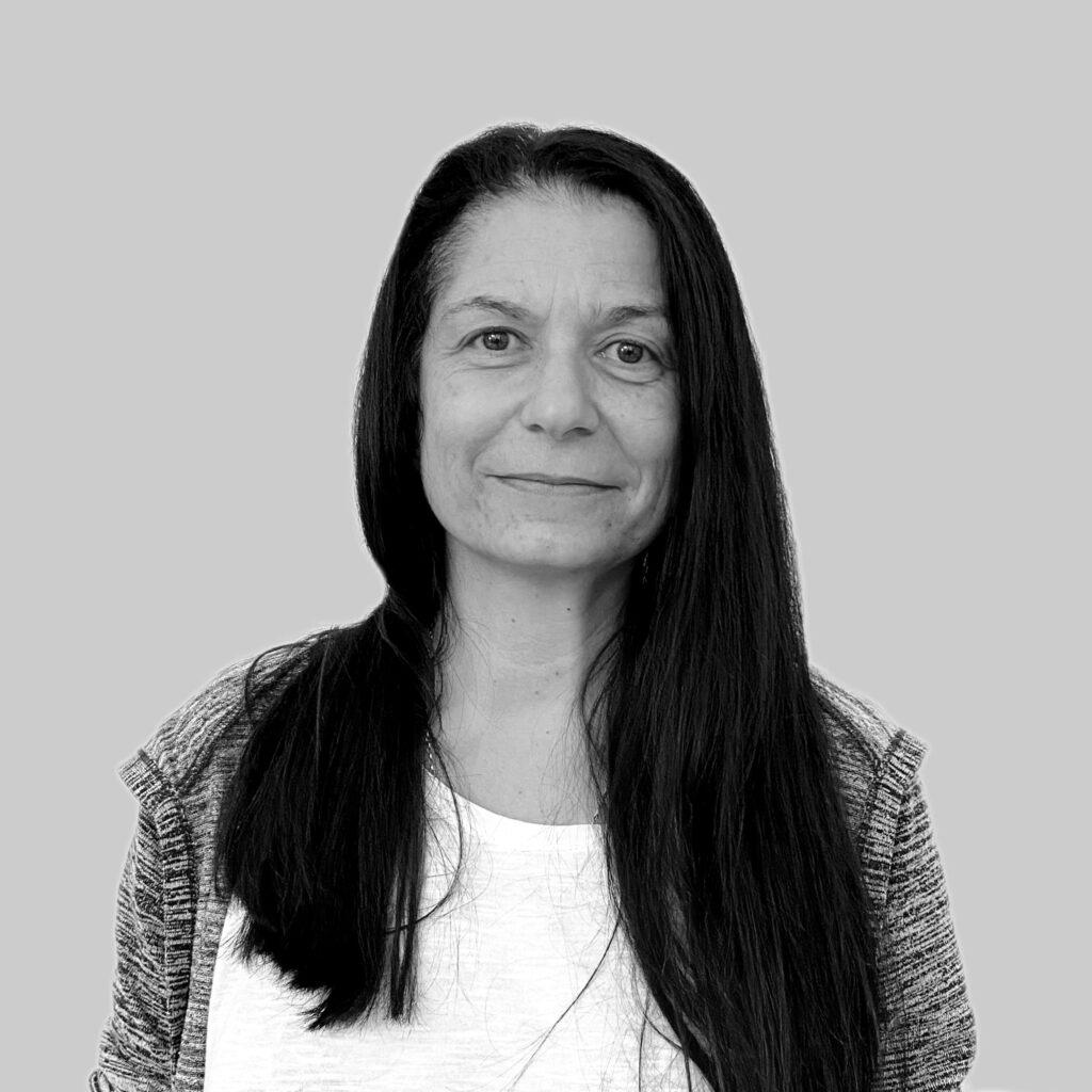 Anita Thomalla-Caré Portrait Quadrat